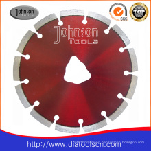 200mm Green Concrete Saw Blade
