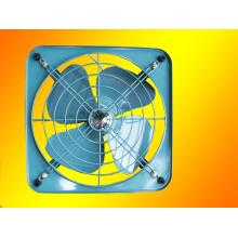 Ventilador de ventilação industrial com CB