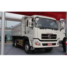 Caminhão basculante basculante 6x4 da marca Dongfeng 290-375 HP