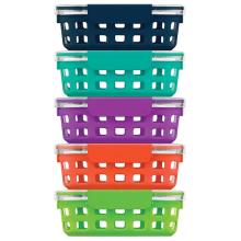 Benutzerdefinierte Silikonhüllen für Lebensmittelboxen