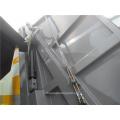 Camion poubelle à compression Dongfeng 12CBM