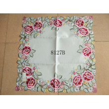 Handmade Polyester Table Clothes 8217b