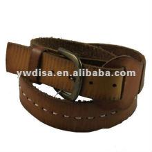 Real Leather Belt Strap