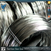 304 305 Stainless Steel Spring Wire Bright