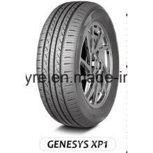 Long Mileage Car Tyre PCR Tyre 185r14c 195r14c 195r15c 215r15c