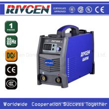 AC220V Single Phase Mosfet Technology Portable DC Inverter Welding Machine