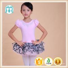 venta caliente encantador bebé princesa tutu vestido para la fiesta de baile niñas al por mayor vestido de tutú de ballet para la fiesta de baile