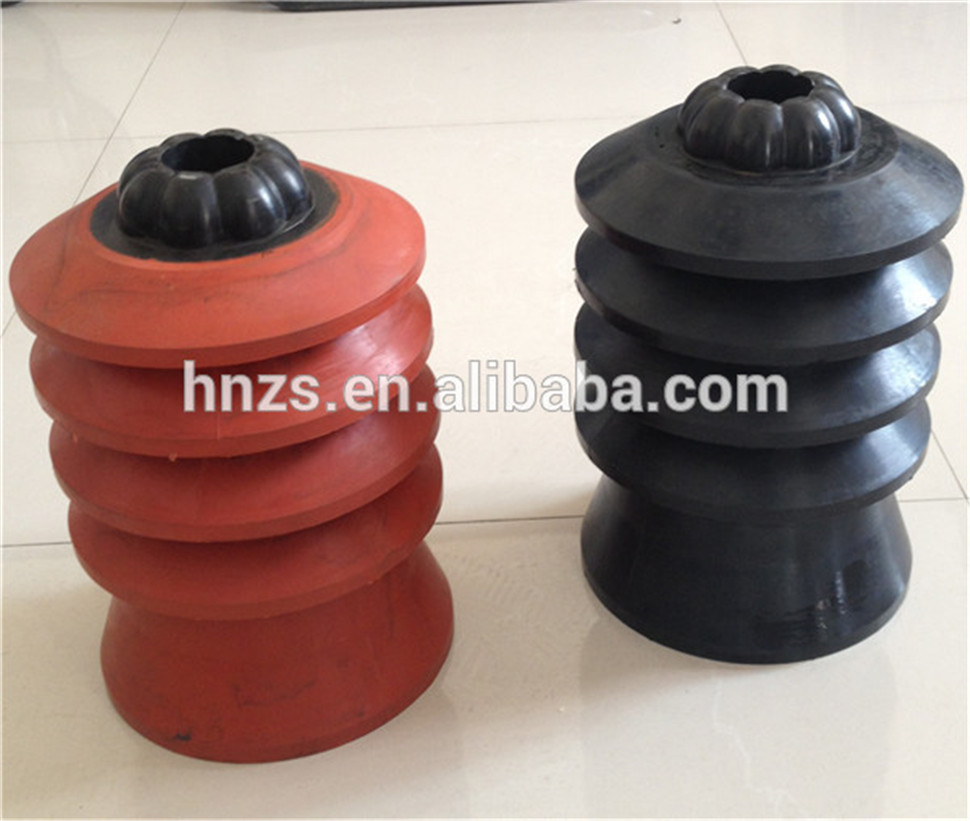 API Cementing Rubber Plugs