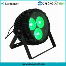 High Power 360W schmale Strahl Zoom LED PAR Dosen Licht