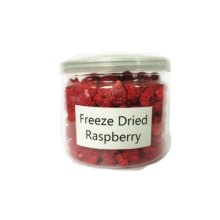 Bersertifikat Top Grade Freeze Kering Raspberry
