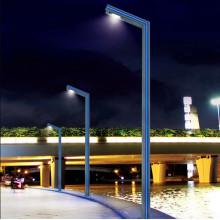 8W LED Solar Garden Lamp