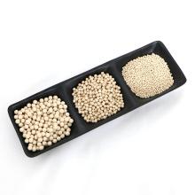 Deep Gas Drying 5A Molecular Sieve Desiccant Zeolite Beads