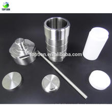 Laboratory equipment hydrothermal reactor autoclave laboratory scale