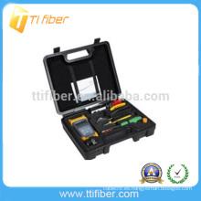 Kits de herramientas de inspección y mantenimiento de cables