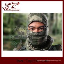 Supervivencia al aire libre militar de tácticas Kryptek Ninja campana