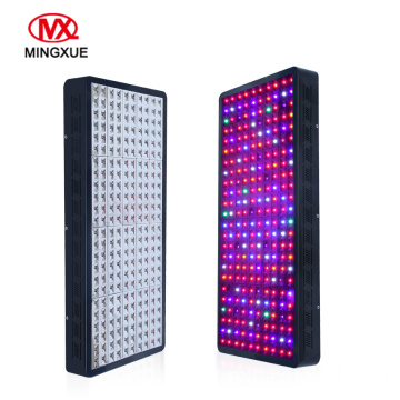 Led Grow Light 600W 1200W Led cresce la luce per la fioritura