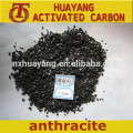 F.C 90% Higher Quality and Lower Price Calcined anthracite