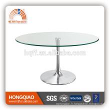 CT-23 table à manger table basse en verre