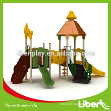 Lala Forest Series Preschool Kids Playground from China LE.LL.004