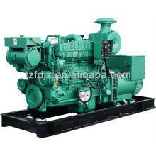 Générateur Marine Kaihua Diesel 500kva KTA19-DM