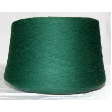 100% Fils de laine pour tapis et teintures