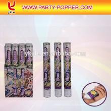 Vente chaude Party Popper avec Euro