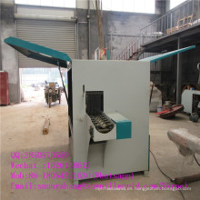 Fresadora automática de hoja múltiple y rip para aserrar madera