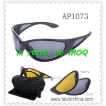 Оптовые высокотехнологичные рыболовные поляризованные солнцезащитные очки