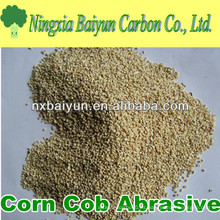 Shanghai Corn Cob Abrasivo para pulir