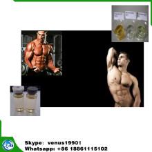 DE Bodybuilding Steroides Hormone Injections d'huile Drostanolone Enanthate