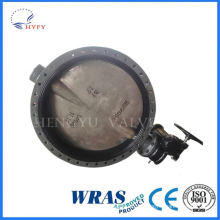 Factory wholesale bs upvc ball valve