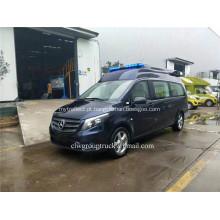 Benz 4x2 novo estilo ambulância à venda