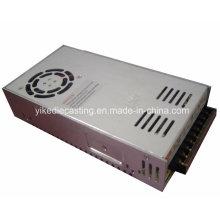 Adaptador de alimentação de luz de tira de LED AC DC