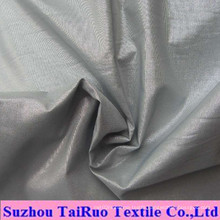Wholesale Spandex Waterproof Microfiber Polyester Pongee for Garments Outdoor Textile