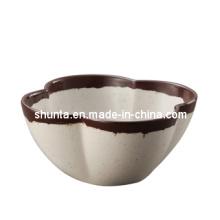 100% Melamine Tableware -Flower Shape Bowl (CS4232)