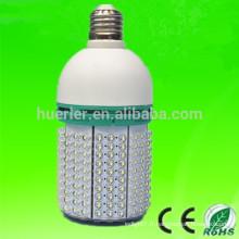 Haute qualité nouvelle conception 100-240v 12-24v e27 18w 20w 25w 12v bulbe à maïs moulé par sol 12v