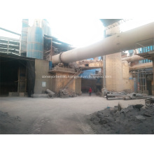 Lightweight Expanded Clay Aggregate LECA Production Plant