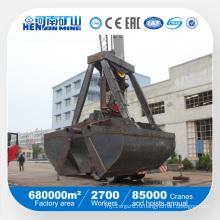 2m3 3m3 6m3 12m3 Беспроводной пульт дистанционного управления Clam Bucket