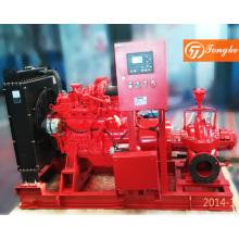 Комплект водяного насоса дизельного двигателя UL / группа насосов UL