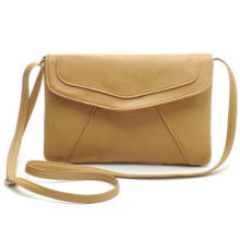Top Selling Women′s Small PU Leather Shoulder Bag