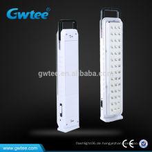 Verkaufen gut Großhandel Solar wiederaufladbare LED Notlicht