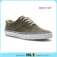 New Style Shop Canvas Shoes for Wholesale
