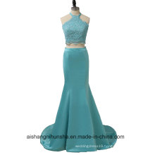 The Sexy Elegant Evening Dress Separates The Ball Gown