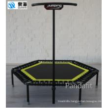 New Design Bounce Exercise Mini Trampoline
