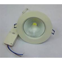 Hot Sale Huerler COB downlight 3-30w AC100-240V avec CE & ROHS cob led grow light