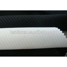 100 Polyester preiswerter Fischgrätmuster für die Einlage