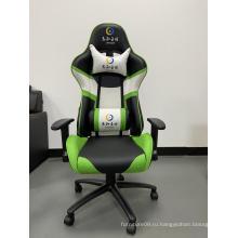 Горячее надувательство регулируемое офисное гоночное кресло
