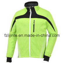 Men′s Bike Clothes Bicycle Jacket