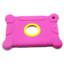 Silicone Kid Shockproof Tablet Case for iPad Air 5 (RTY-72)