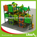 ASTM Standard Spielplatz Park mit kundenspezifischem Design